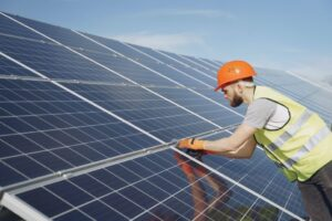 Aus Sonnenstrahlung nachhaltige Energie gewinnen