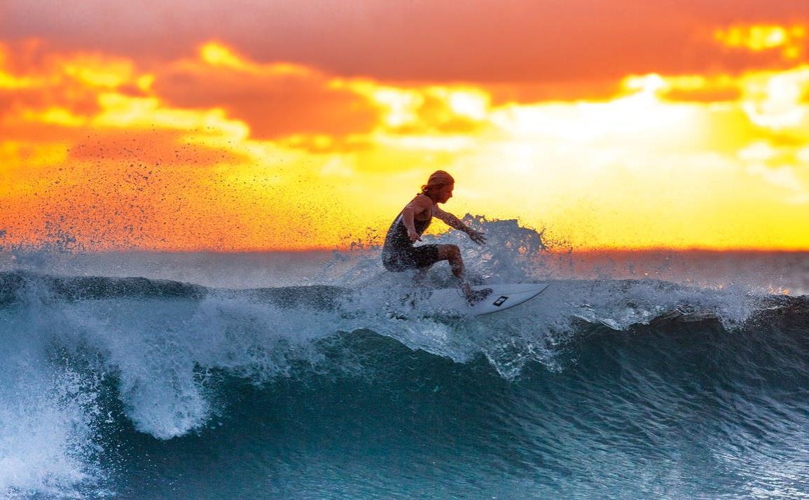 Surfen ist Ihr Hobby? – Dann probieren Sie das E-Surfbrett aus