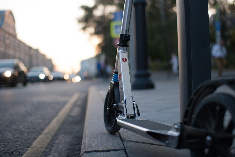 Vorteile eines E Scooters mit Zulassung